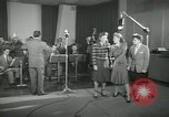 Image of Andrews sisters United States USA, 1944, second 56 stock footage video 65675022241