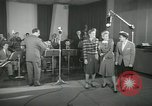 Image of Andrews sisters United States USA, 1944, second 58 stock footage video 65675022241