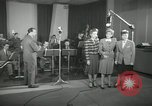 Image of Andrews sisters United States USA, 1944, second 61 stock footage video 65675022241