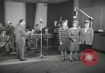 Image of Andrews sisters United States USA, 1944, second 62 stock footage video 65675022241