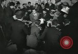 Image of George Orson Welles United States USA, 1938, second 12 stock footage video 65675022243