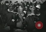 Image of George Orson Welles United States USA, 1938, second 14 stock footage video 65675022243