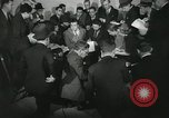 Image of George Orson Welles United States USA, 1938, second 15 stock footage video 65675022243