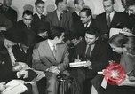 Image of George Orson Welles United States USA, 1938, second 27 stock footage video 65675022243