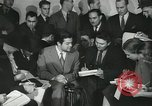 Image of George Orson Welles United States USA, 1938, second 28 stock footage video 65675022243