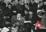 Image of George Orson Welles United States USA, 1938, second 29 stock footage video 65675022243