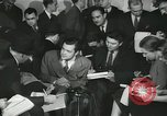 Image of George Orson Welles United States USA, 1938, second 30 stock footage video 65675022243