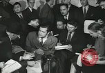 Image of George Orson Welles United States USA, 1938, second 31 stock footage video 65675022243