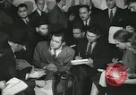 Image of George Orson Welles United States USA, 1938, second 32 stock footage video 65675022243