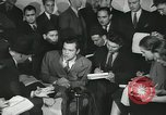 Image of George Orson Welles United States USA, 1938, second 34 stock footage video 65675022243
