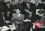 Image of George Orson Welles United States USA, 1938, second 35 stock footage video 65675022243