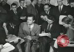 Image of George Orson Welles United States USA, 1938, second 36 stock footage video 65675022243