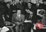 Image of George Orson Welles United States USA, 1938, second 37 stock footage video 65675022243