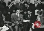 Image of George Orson Welles United States USA, 1938, second 40 stock footage video 65675022243
