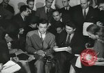 Image of George Orson Welles United States USA, 1938, second 41 stock footage video 65675022243