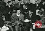 Image of George Orson Welles United States USA, 1938, second 42 stock footage video 65675022243