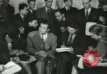 Image of George Orson Welles United States USA, 1938, second 43 stock footage video 65675022243