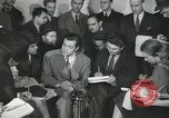 Image of George Orson Welles United States USA, 1938, second 44 stock footage video 65675022243