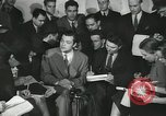 Image of George Orson Welles United States USA, 1938, second 47 stock footage video 65675022243