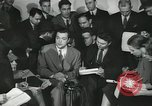 Image of George Orson Welles United States USA, 1938, second 48 stock footage video 65675022243