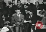 Image of George Orson Welles United States USA, 1938, second 49 stock footage video 65675022243