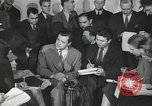 Image of George Orson Welles United States USA, 1938, second 51 stock footage video 65675022243
