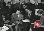 Image of George Orson Welles United States USA, 1938, second 52 stock footage video 65675022243