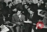 Image of George Orson Welles United States USA, 1938, second 53 stock footage video 65675022243