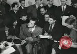 Image of George Orson Welles United States USA, 1938, second 54 stock footage video 65675022243