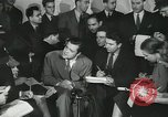 Image of George Orson Welles United States USA, 1938, second 55 stock footage video 65675022243