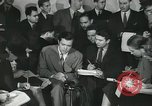 Image of George Orson Welles United States USA, 1938, second 56 stock footage video 65675022243
