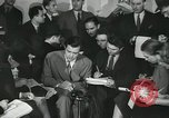 Image of George Orson Welles United States USA, 1938, second 57 stock footage video 65675022243