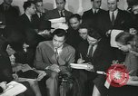 Image of George Orson Welles United States USA, 1938, second 58 stock footage video 65675022243