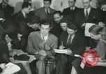 Image of George Orson Welles United States USA, 1938, second 59 stock footage video 65675022243