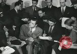 Image of George Orson Welles United States USA, 1938, second 60 stock footage video 65675022243