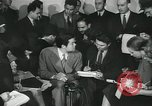 Image of George Orson Welles United States USA, 1938, second 61 stock footage video 65675022243