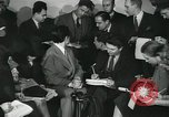Image of George Orson Welles United States USA, 1938, second 62 stock footage video 65675022243