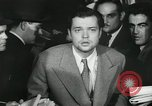 Image of George Orson Welles United States USA, 1938, second 7 stock footage video 65675022244