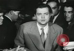 Image of George Orson Welles United States USA, 1938, second 8 stock footage video 65675022244