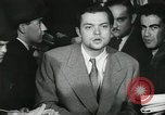Image of George Orson Welles United States USA, 1938, second 10 stock footage video 65675022244