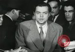 Image of George Orson Welles United States USA, 1938, second 13 stock footage video 65675022244