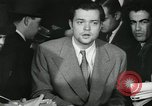 Image of George Orson Welles United States USA, 1938, second 15 stock footage video 65675022244