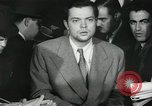 Image of George Orson Welles United States USA, 1938, second 16 stock footage video 65675022244