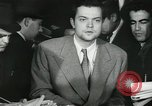 Image of George Orson Welles United States USA, 1938, second 17 stock footage video 65675022244