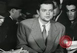 Image of George Orson Welles United States USA, 1938, second 18 stock footage video 65675022244
