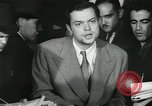 Image of George Orson Welles United States USA, 1938, second 19 stock footage video 65675022244