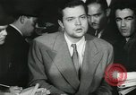 Image of George Orson Welles United States USA, 1938, second 21 stock footage video 65675022244
