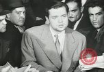 Image of George Orson Welles United States USA, 1938, second 22 stock footage video 65675022244
