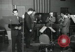 Image of Pierino Ronald Perry Como New York United States USA, 1943, second 2 stock footage video 65675022247