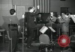 Image of Pierino Ronald Perry Como New York United States USA, 1943, second 8 stock footage video 65675022247